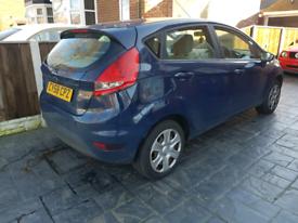 Ford Fiesta 1.4tdci New shape diesel spares or repair