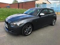 BMW 1 Series 3.0 135i M Sports Hatch Auto Stop/Start M1 * BARGAIN *