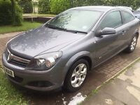 Vauxhall astra sxi twinport 1.6
