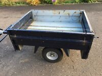 Trailer for sale. 4ft x 3ft