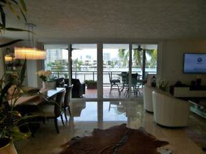 Seasonal (Vacation) Rental Hallandale Beach