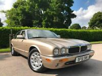 JAGUAR XJ8 EXECUTIVE 3.2 *RARE INVESTMENT OPPORTUNITY*