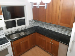 Phenomenal Beautiful And Large 2 Bedroom With Parking In South Home Interior And Landscaping Spoatsignezvosmurscom