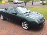 MG ZF for sale mint condition £950