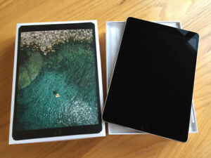 Looking to buy an iPad Pro 10.5 used, good condition 64 or 256gb