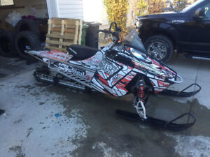 BRAND NEW !!!!Sled for sale only 10 kilometres 10200 obo