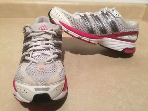 Women's Adidas Mi AdiPrene+ Response Running Shoes Size 7.5 London Ontario image 1