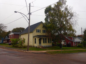 Winter semester sublet wanted for our Sackville student house!