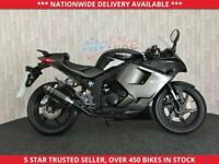 HYOSUNG GT125 GT 125 RC 12 MONTH MOT LOW MILEAGE 2015 15