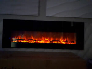 Electric Fireplace 40''-50''  Built-IN*LIMITED TIME SPECIAL
