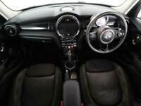 2016 MINI HATCHBACK 1.5 Cooper D 5dr Auto HATCHBACK Diesel Automatic
