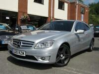 2010 10-Reg Mercedes CLC 220CDI SE Auto,GEN 74,000 MILES,GREAT SPEC,MUST SEE!!!