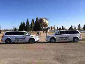 TAXI FOR HIRE! Strathcona County Edmonton Area image 2