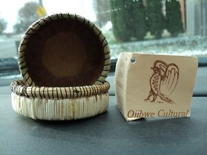QUILL NATIVE MINITURE BOX