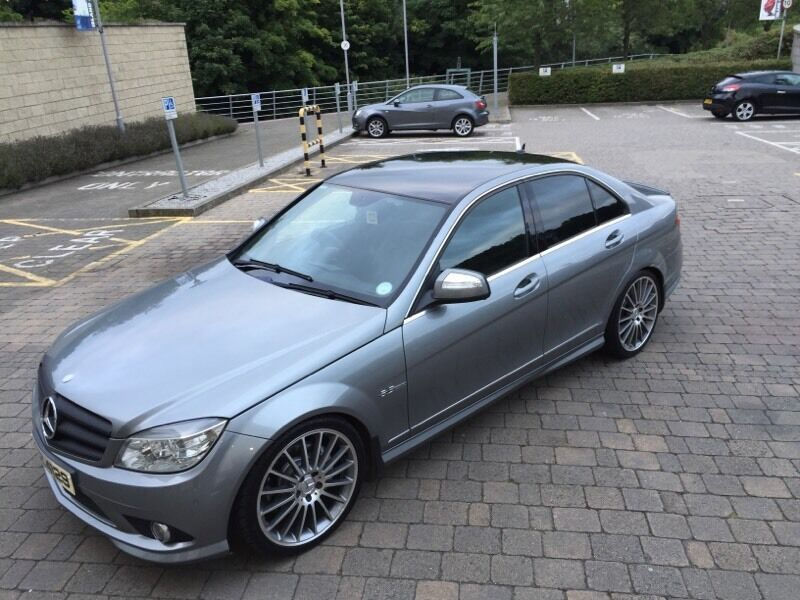mercedes c320 cdi amg c63 rep msport s line in belfast city centre belfast gumtree. Black Bedroom Furniture Sets. Home Design Ideas