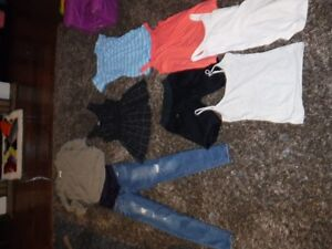 Womens xs maternity clothes