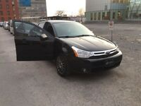 Ford focus 2009 ses NEGO