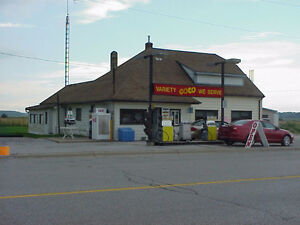 5451 & 5471 Nauvoo Rd., Watford, ON