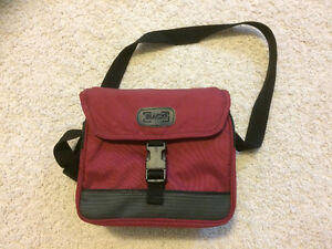 Blacks camera bag like new