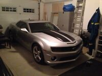 2010 SS Camaro, full load and extras! 6 Spd! 610hp!