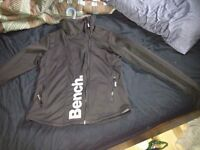 Bench Sweater, size L
