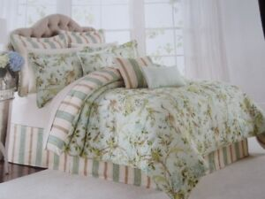 Beautiful Super King Comforter Set OBO