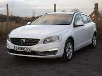 Volvo V60 D2 Business Edition DIESEL MANUAL 2013/13