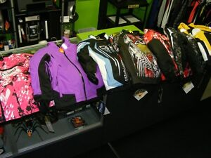 COLDWAVE Jackets - XL to 2XL - Dealer Cost Sale at RE-GEAR Kingston Kingston Area image 3