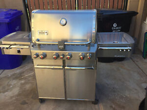 Want to Buy Weber Summit BBQ