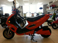 2014 E-Bike Daymac 3 Speed For Sale