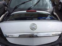 Vauxhall Astra Mk5 Tailgate Windscreen Wiper Motor Mk5 2004-2010 Complete
