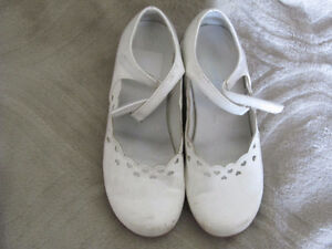 Girl's Dressy shoes size 12
