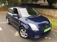 Suzuki Swift 1.5 Automatic GLX