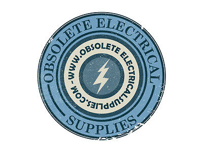 Obsolete Electrical Supplies