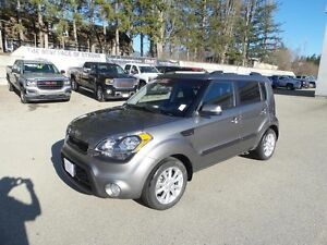 2013 Kia Soul 2u model, local one owner