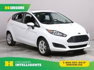 2015 Ford Fiesta SE AUTO A/C TOIT OUVRANT MAGS