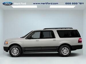 2014 Ford Expedition Max Limited   -