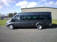 Ford TRANSIT 100 17-SEAT RWD NO VAT AIR CON
