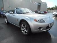 Mazda MX-5 1.8 ( Option Pack )
