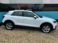 2018 Audi Q2 TFSI SPORT Semi Auto Estate Petrol Automatic