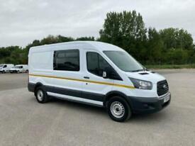Ford Transit Welfare van, Ford Welfare van with toilet