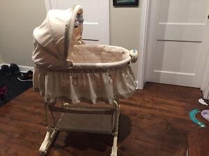 Moïse - landau pour bébé