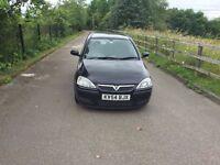 Vauxhall corsa 1.3 cdti diesel
