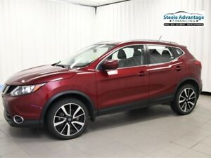 2019 Nissan Qashqai SL - Heated Leather Seats, Sunroof and much