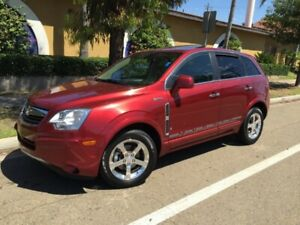2009 Saturn Vue Hybrid Safetied