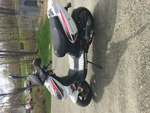 Scooter keeway 50cc