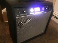 Fender G-Dec30 guitar amp