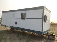 MODULAR TRAILERS (FOR RENT / SALE)