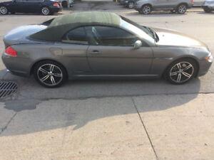 BMW 645 CI 2004
