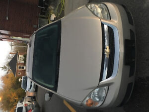 2009 Chevrolet Cobalt LT Full option sedan